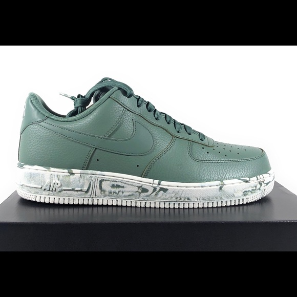Nike Air Force 1 '07 LV8 Leather Men's